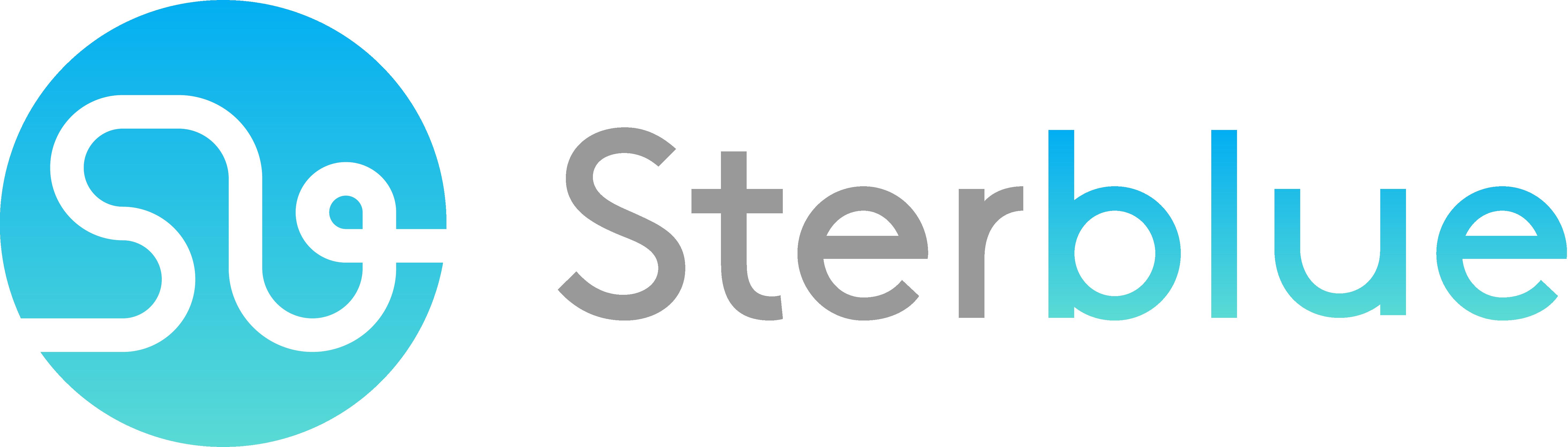 sterblue-logo